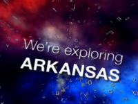 Still Image of October 2010 Arkansas Promo Video Clip