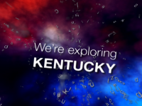 Still Image of October 2010 Kentucky Promo Video Clip