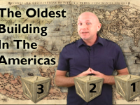 The Southern Way Video Blog - Oldest Building in the Americas