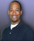 Picture of SouthernWayTV.com Host Darrell Lee