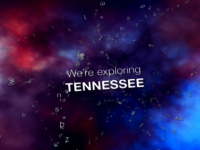 Still Image of October 2010 Tennessee Promo Video Clip